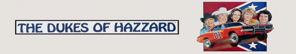 The Dukes of Hazzard Movie Banner