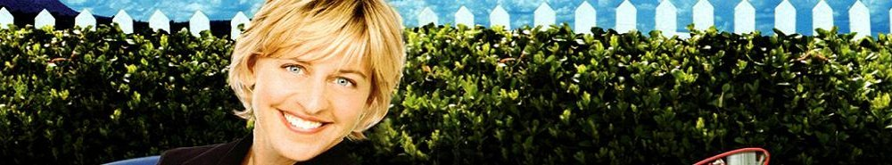 The Ellen Show Movie Banner
