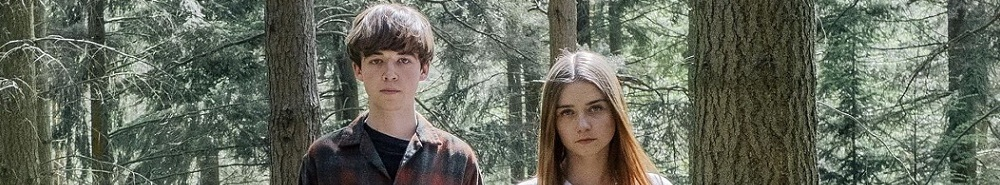 The End of the F***ing World Movie Banner