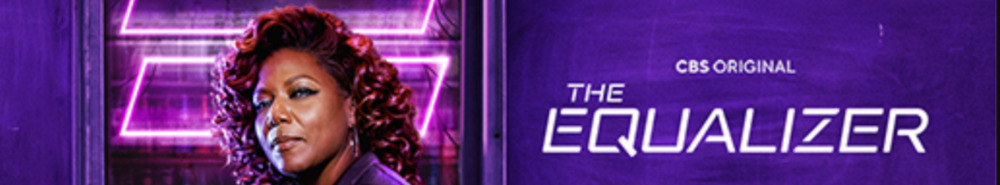 The Equalizer (2021) Movie Banner