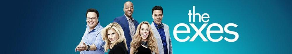 The Exes Movie Banner
