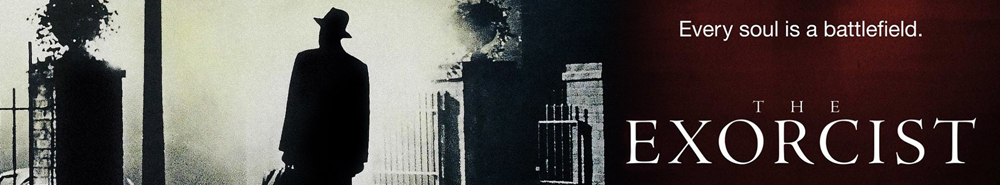 The Exorcist Movie Banner