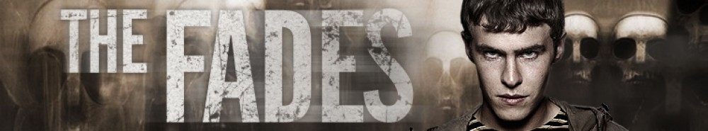 The Fades (UK) Movie Banner