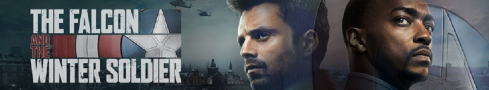 The Falcon and the Winter Soldier Movie Banner