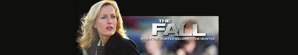The Fall Movie Banner