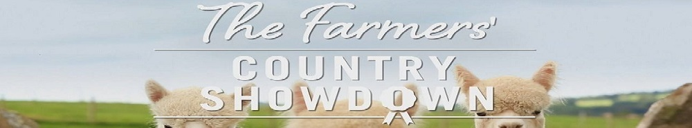 The Farmers' Country Showdown Movie Banner