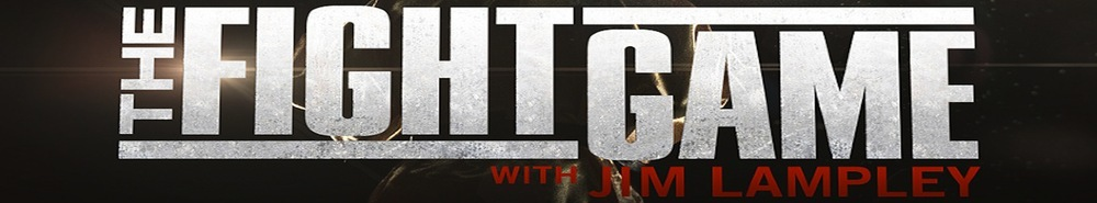 The Fight Game with Jim Lampley Movie Banner