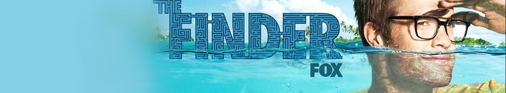 The Finder Movie Banner