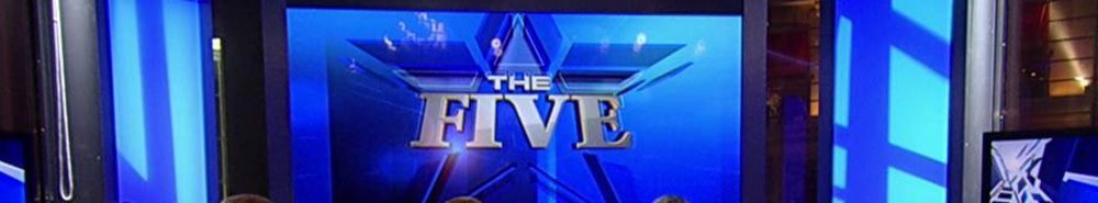 The Five Movie Banner