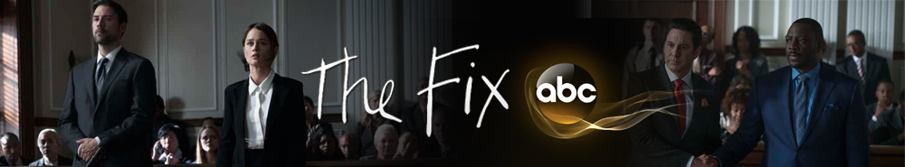 The Fix Movie Banner