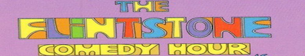 The Flintstone Comedy Hour Movie Banner