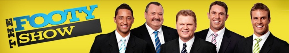 The Footy Show (NRL) (AU) Movie Banner