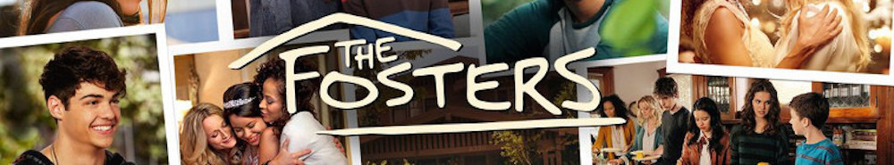The Fosters Movie Banner