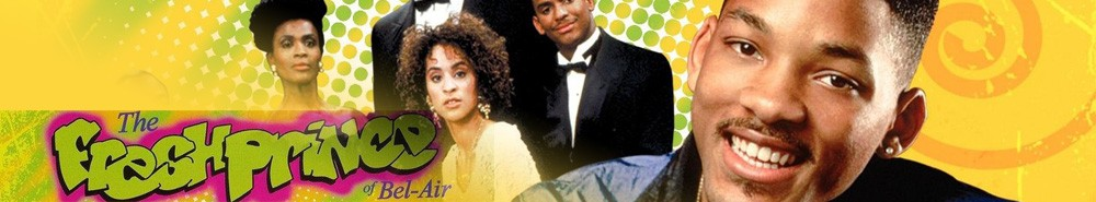 The Fresh Prince of Bel-Air Movie Banner