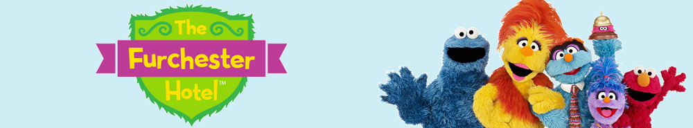 The Furchester Hotel (UK) Movie Banner