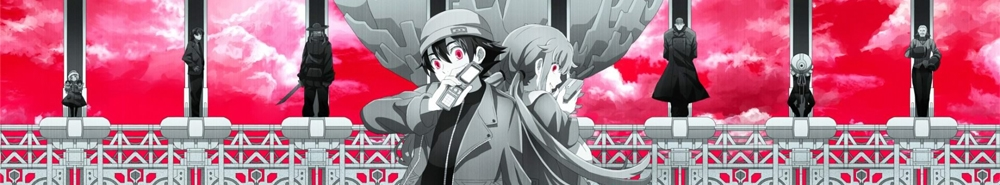 The Future Diary Movie Banner