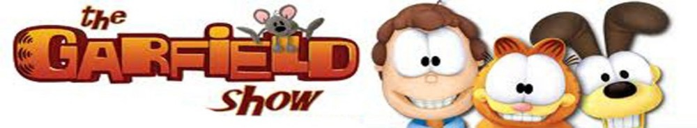 The Garfield Show Movie Banner