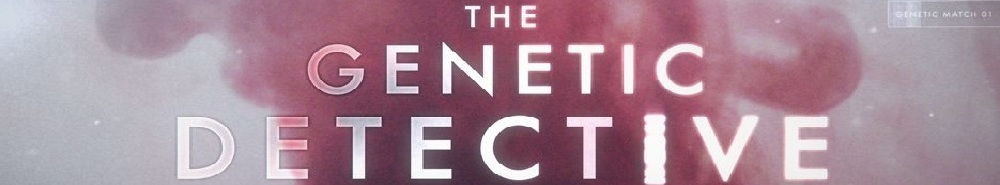 The Genetic Detective Movie Banner