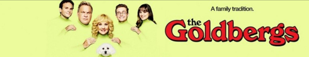 The Goldbergs Movie Banner
