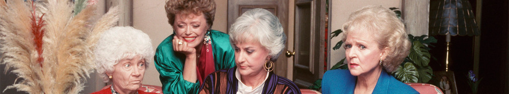 The Golden Girls Movie Banner