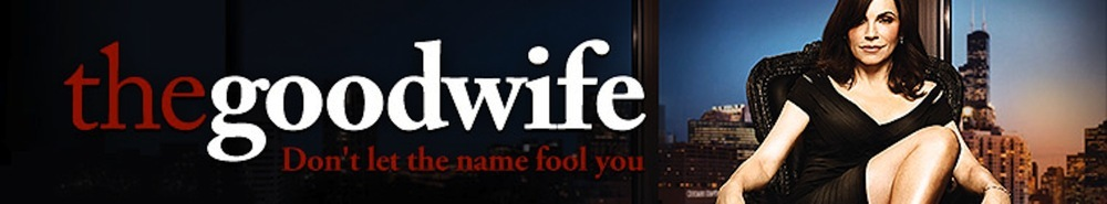 The Good Wife Movie Banner