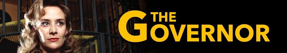 The Governor (UK) Movie Banner