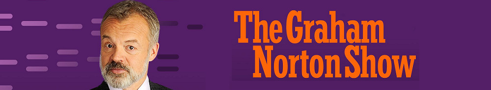 The Graham Norton Show (UK) Movie Banner