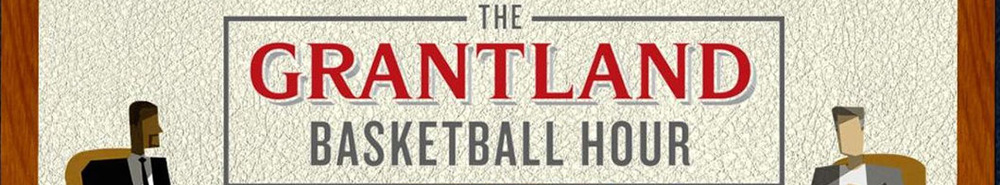 The Grantland Basketball Hour Movie Banner