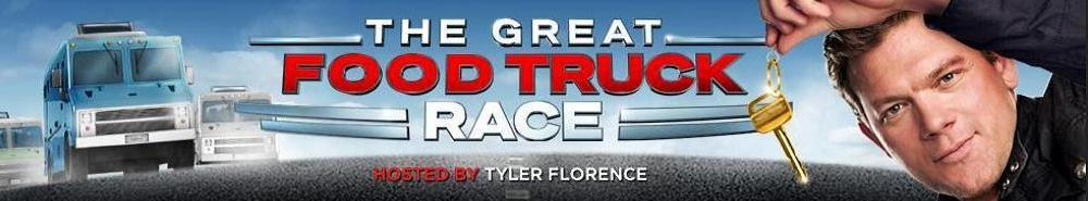 The Great Food Truck Race Movie Banner