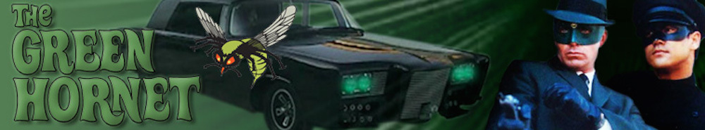 The Green Hornet Movie Banner