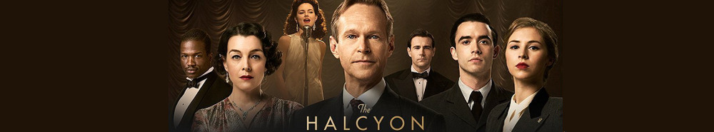 The Halcyon Movie Banner