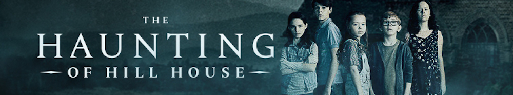 The Haunting of Hill House Movie Banner