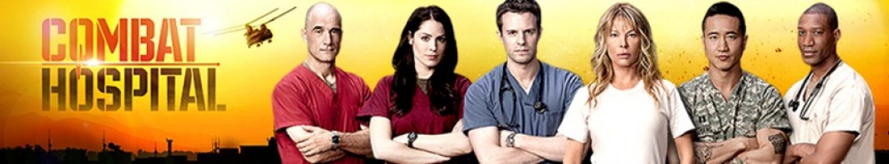 Combat Hospital Movie Banner