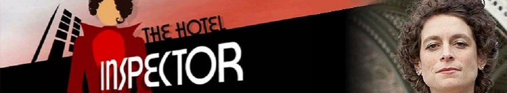The Hotel Inspector (UK) Movie Banner