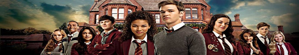 The House of Anubis Movie Banner