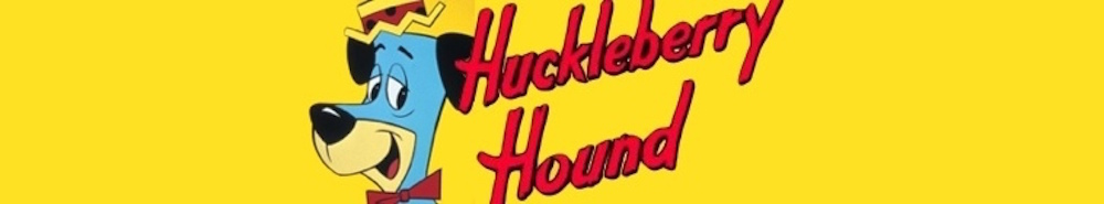 The Huckleberry Hound Show Movie Banner