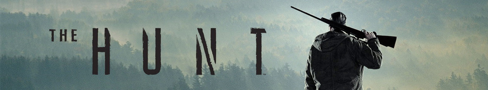 The Hunt Movie Banner