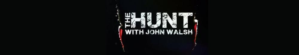 The Hunt with John Walsh Movie Banner