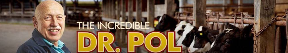The Incredible Dr. Pol Movie Banner
