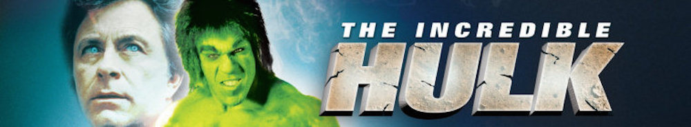 The Incredible Hulk (1978) Movie Banner