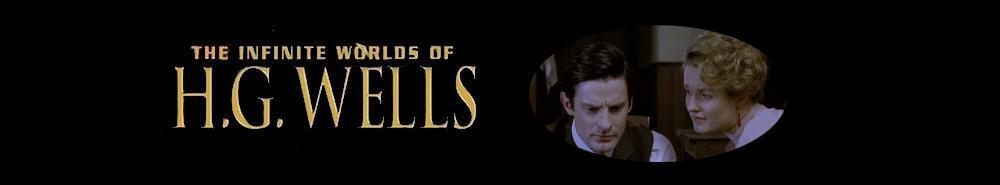 The Infinite Worlds of H.G. Wells Movie Banner