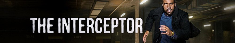 The Interceptor (UK) Movie Banner