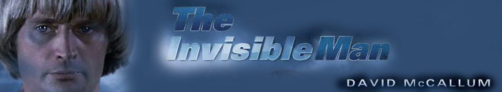 The Invisible Man (1975) Movie Banner
