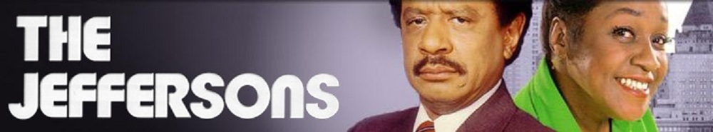 The Jeffersons Movie Banner