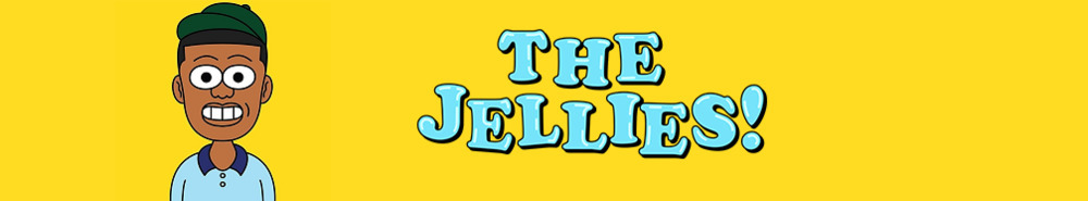 The Jellies! Movie Banner