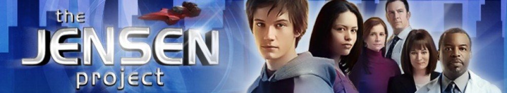 The Jensen Project Movie Banner