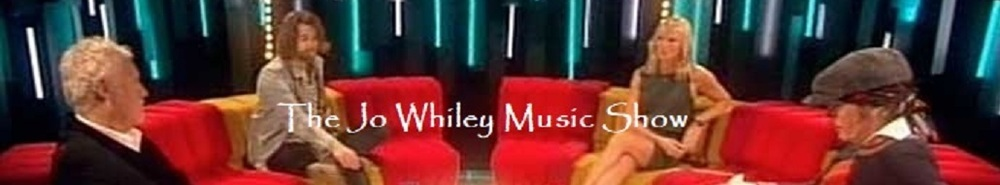 The Jo Whiley Music Show (UK) Movie Banner
