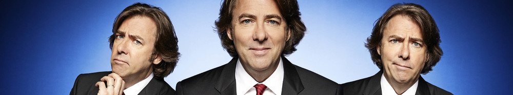 The Jonathan Ross Show (UK) Movie Banner