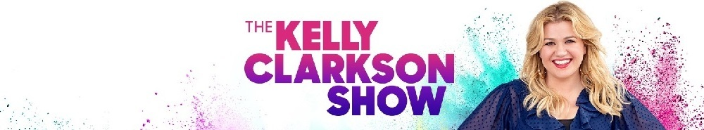 The Kelly Clarkson Show Movie Banner