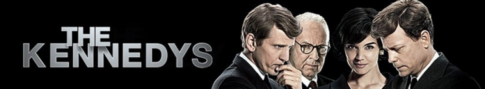 The Kennedys Movie Banner